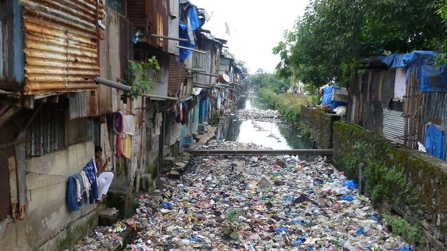 70 Of Urban India S Sewage Is Untreated Boom