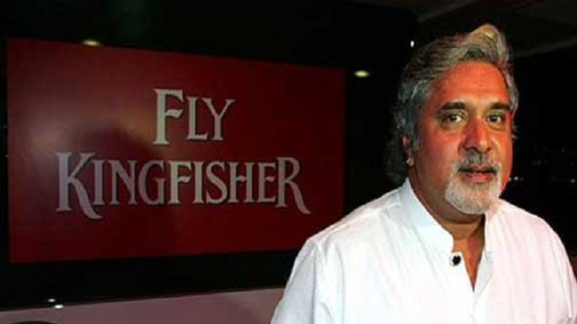 Indian Spirits And Airline Tycoon Vijay Mallya Arrested By UK Police