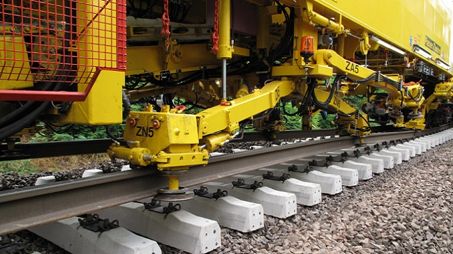 Roads, Rail Lead Rs 623,709 crore ($90 billion) Worth