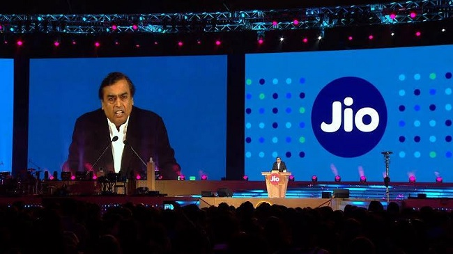 Jio Users Consume More Data Than U.S. And China, Says Mukesh Ambani: A FactCheck