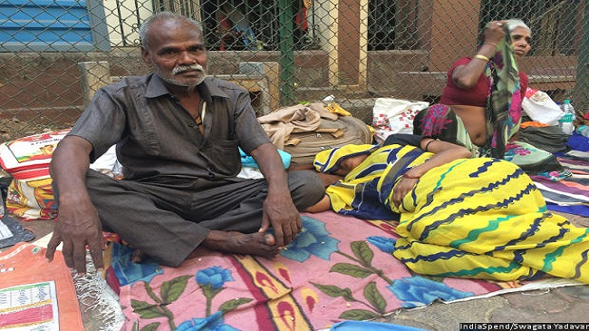 India's Public Health Crisis Deepens With Demonetisation