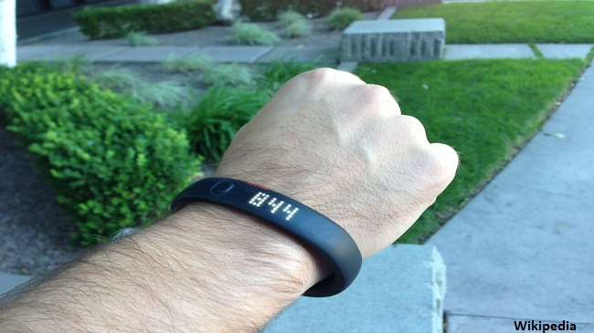 Five Things You Need To Know About Fitness Trackers