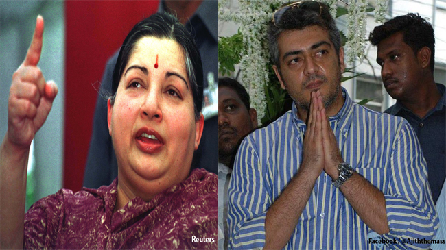 How Fake News Created A Successor to Jayalalitha?