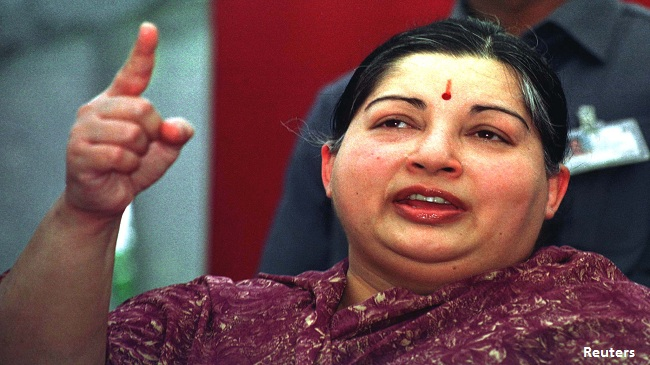 Jayalalithaa, Queen Of Multiple Political Comebacks Is No More