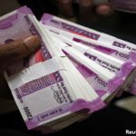 Black Money Recovery: Rs 79 Cr In New Currency Notes; Total Haul Rs 300 Cr