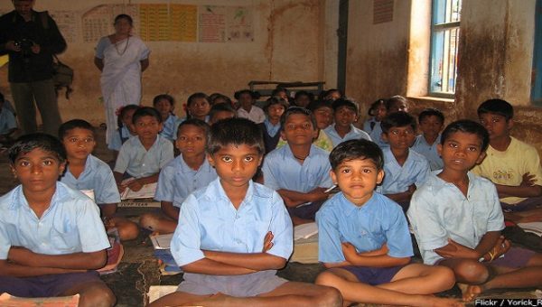 India's Unfolding Education Crisis: Government Schools Short Of 1 Million Teachers
