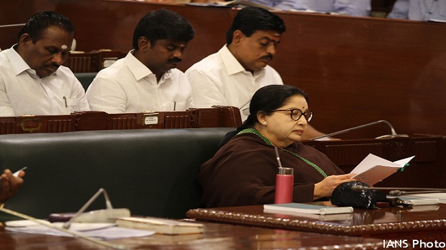 Jayalalithaa's Legacy: Industrial, Social, Crime Rankings Among India's Best