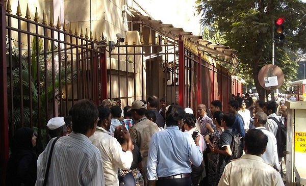 'Cow Offering', 'Hidden In Saree': 7 Reasons Given At RBI By Latecomers