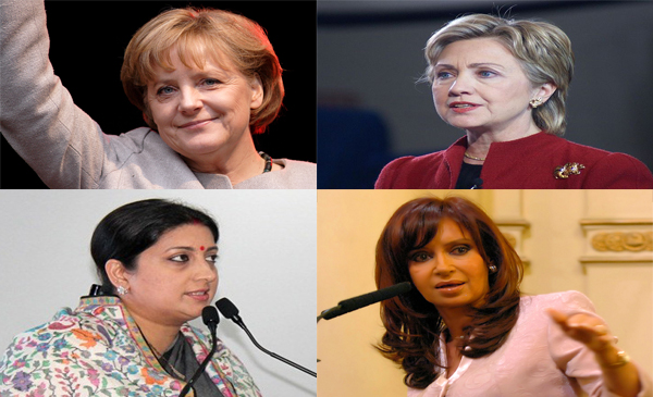 5 Ways The Media Hurts Female Politicians — And How Journalists Can Do Better