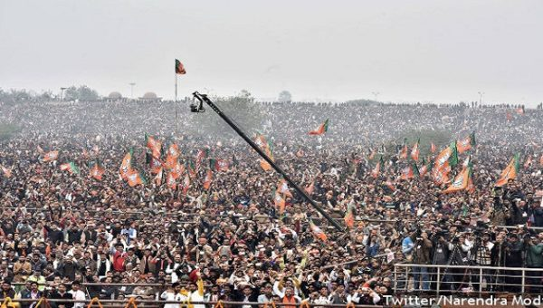 Why BJP Loss Would Be Only Surprise Of 2017 UP Poll