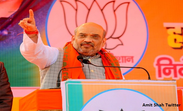 UP No. 1 In Murder, Says Amit Shah: Partially Right, But What About BJP's Own Record?
