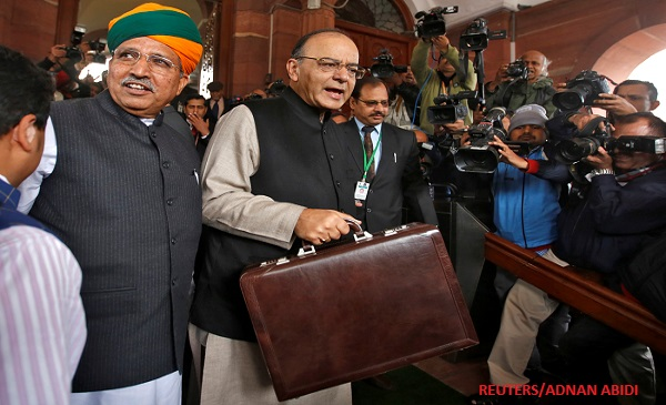 Budget 2017 FactCheck: Why The Move To Cap Cash Donations To Political Parties Is A Big Hogwash