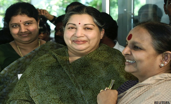 Supreme Court Ends Sasikala's Dream Run; Convicts Her In DA Case