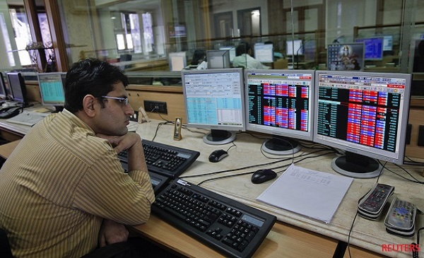5 Reasons Why The Sensex Gave A Near 500 Point Salute To Budget 2017