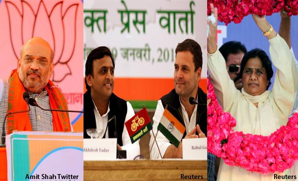 Uttar Pradesh Dangal – Through Maharashtra's eyes!
