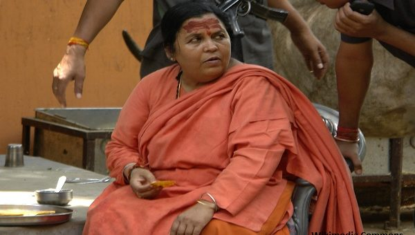 FactCheck: Did Uma Bharti's Torture Of Rapists Curb Rape Cases In MP?