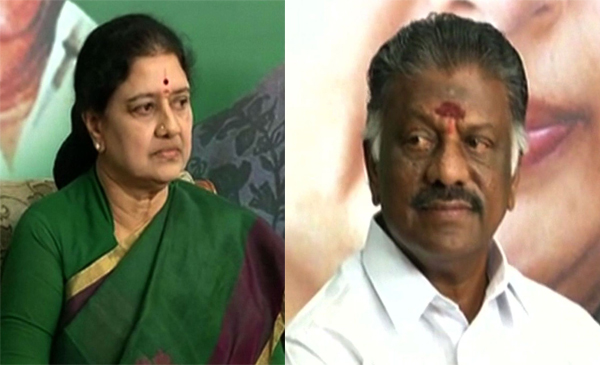 OPS Vs Sasikala: Why Tamil Nadu Is Important For The BJP To Fish In TroubIed Waters