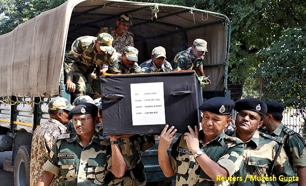 Has Terror Incidents In J&K Declined Since Surgical Strikes? A FactCheck