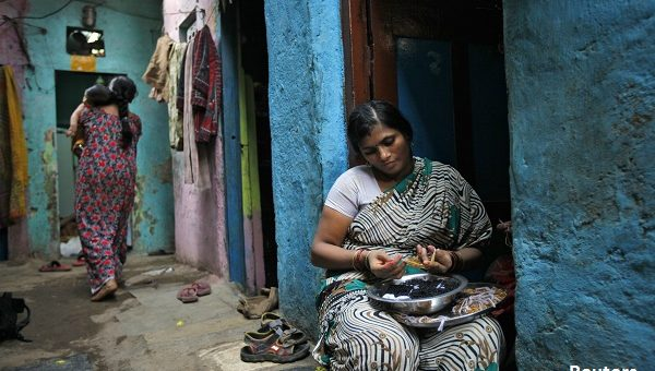 How Microfinance Reduces Gender Inequality In Developing Countries
