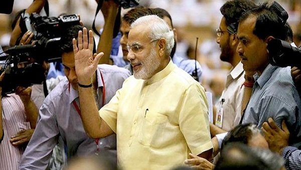 Narendra Modi Is Big On Social Media But Struggles To Get Government Online