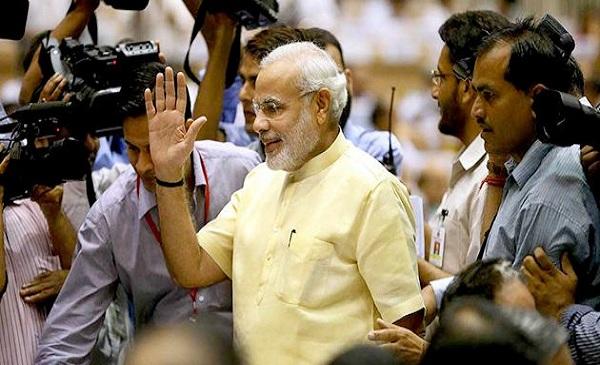 Narendra Modi Is Big On Social Media But Struggles To Get Government Online