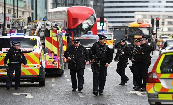 Terror In London: Western Cities Will Always Be Vulnerable To These Attacks
