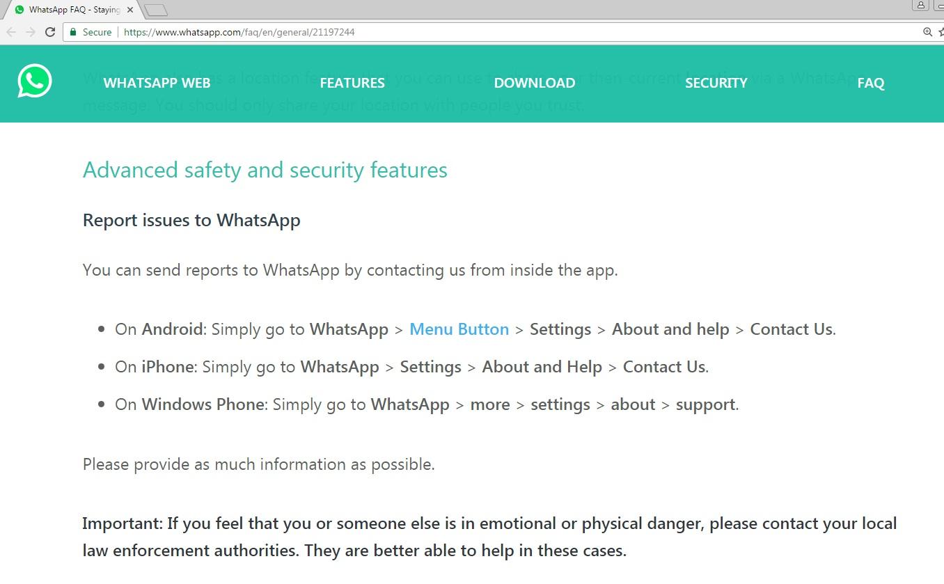 Fake News Police: 'Firdaus We Ascend' Islamic State WhatsApp Hoax