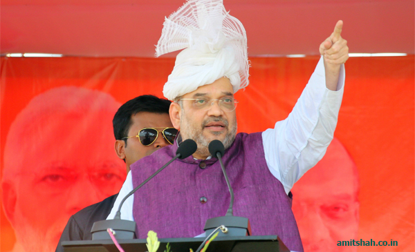 Fact Checking Amit Shah's Remarks On Crimes Against Women, Unemployment in Tripura
