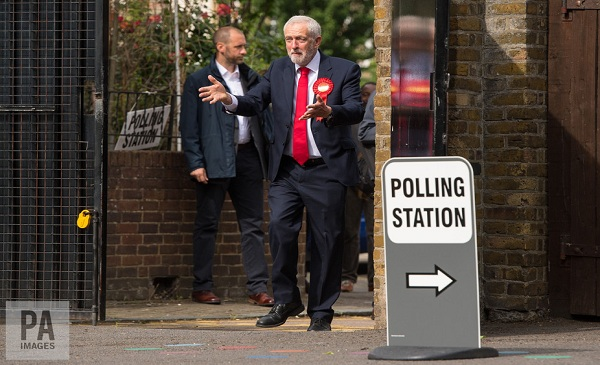 UK Election Results Stun Conservatives, Outcome Hangs In Balance: Experts React