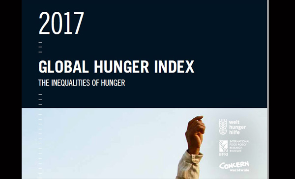 Fact File: Understanding India's Global Hunger Index