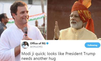 Rahul Gandhi vs PM