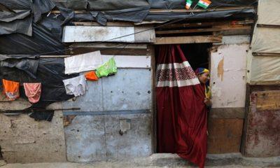 Rohingya Family