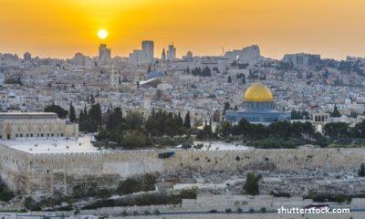 Jerusalem Conversation