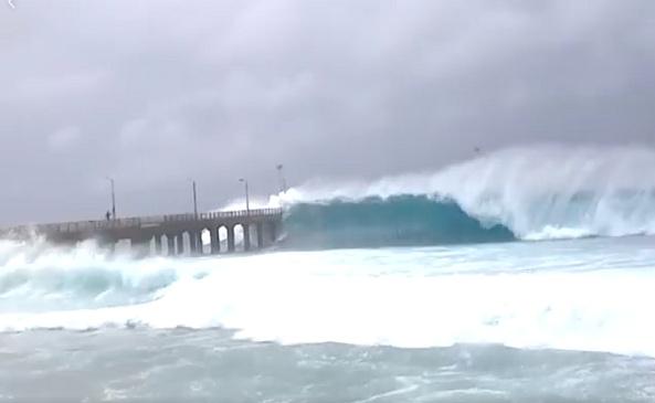 Cyclone Ockhi News