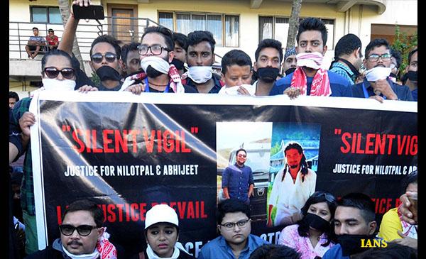 Assam lynching