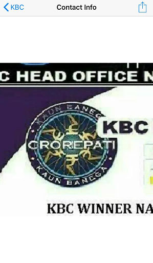 Viral Fake KBC Lottery Promising Rs 25 Lakhs Traced To