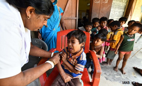 What are Measles and Rubella? Is the MR vaccine safe?