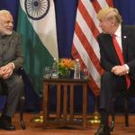 President Trump To Attend 'Howdy Modi' Rally In Houston: What We Know