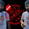 Social Media Fakes Yet Another 'Chowkidar' T-shirt Of Tajinder Bagga