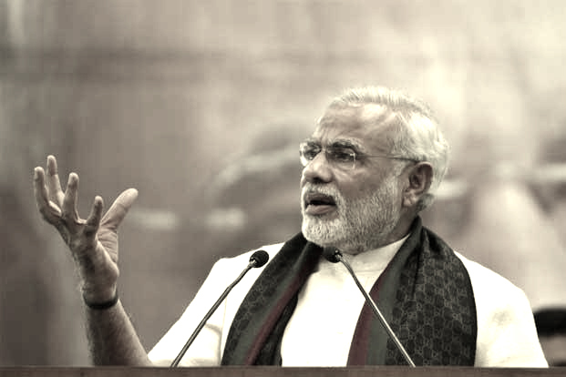 Did Modi Promise To Deposit Rs 15 Lakh In Every Account?: A