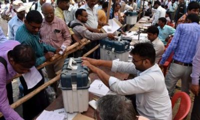 Can EVMs Be Hacked
