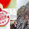 Featured Chaturvedi Priyanka fact check