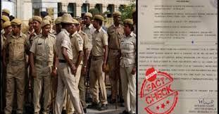 Hoax Call Puts Karnataka On High Alert, Police Arrest Caller