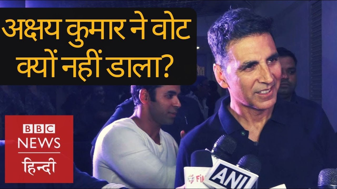 Akshay Kumar's Citizenship Clarification Contradicts His Own