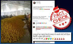 viral laddu posts