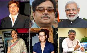 All celebrities and leaders contesting phase 7 of Lok Sabha election