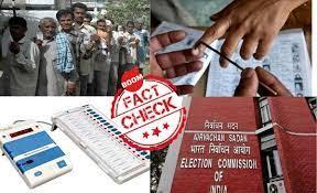 Fake News and The Lok Sabha Elections