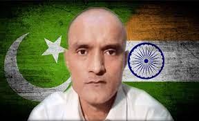 Kulbhshan India Pakistan