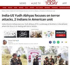 India Today kashmir