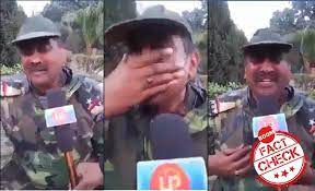 BSF-Soldier crying